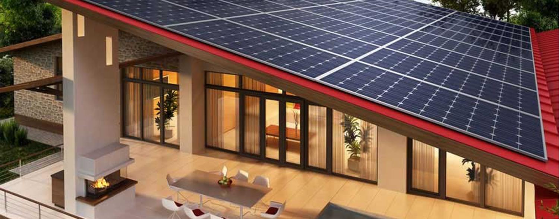 Strom vom Dach - Photovoltaik